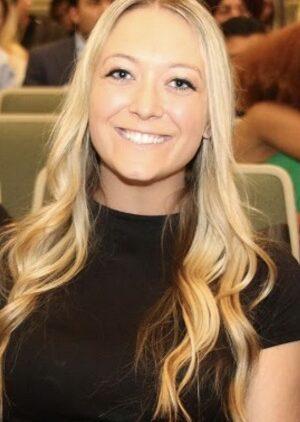 Danielle East RDH