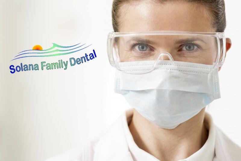 dentist del mar